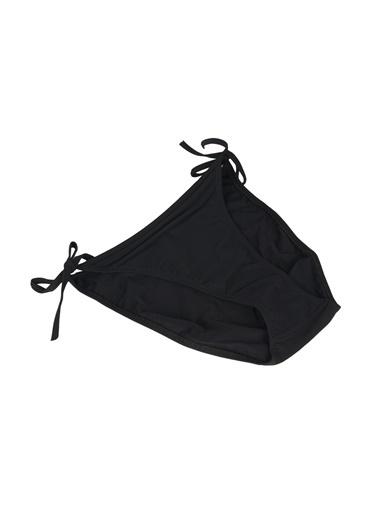 Flo / Zilan Grp Bikini Alt Siyah
